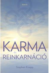 Karma és reinkarnáció (e-könyv)