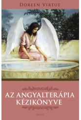 Az angyalterápia kézikönyve (e-könyv)