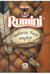 Galléros Fecó naplója - Puha