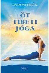 Öt tibeti Jóga (e-könyv)