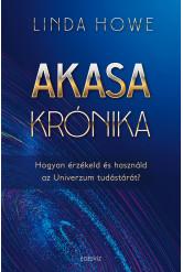 Akasa-krónika (e-könyv)