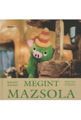 Megint Mazsola (10. kiadás)