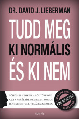 Tudd meg, ki normális és ki nem (e-könyv)
