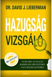 Hazugságvizsgáló (e-könyv)