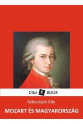 Mozart és Magyarország (e-könyv)