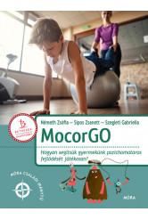 MocorGo - Hogyan segítsük gyermekünk pszichomotoros fejlődését játékosan? - Móra családi iránytű
