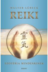 Reiki (e-könyv)