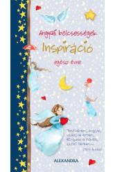 Angyali bölcsességek - Inspiráció egész évre