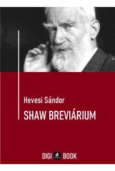 Shaw breviárium (e-könyv)