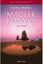 Mágiák könyve I-II. (e-könyv)