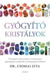 Gyógyító kristályok (e-könyv)