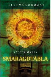 Smaragdtábla (e-könyv)