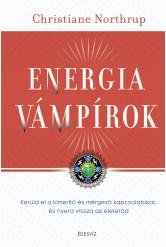 Energiavámpírok (e-könyv)