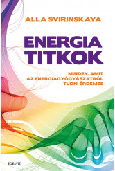 Energiatitkok (e-könyv)