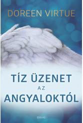 Tíz üzenet az angyaloktól (e-könyv)