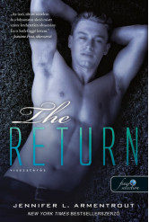 The Return - Visszatérés - Titan 1. (új kiadás)