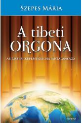 A tibeti orgona (e-könyv)