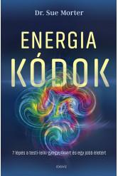 Energiakódok (e-könyv)