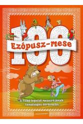 100 Ezópusz-mese (új kiadás)
