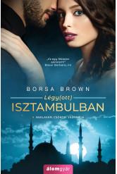 Légy(ott) Isztambulban (e-könyv)