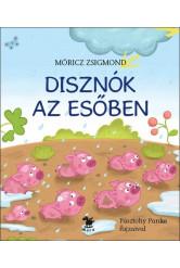 Disznók az esőben (2. kiadás)