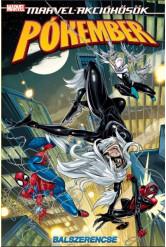 Marvel-akcióhősök: Pókember - Balszerencse (képregény)