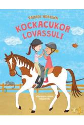 Kockacukor lovassuli - Kockacukor lovassuli 1. (új kiadás)