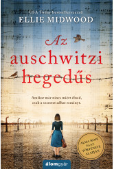 Az auschwitzi hegedűs (e-könyv)