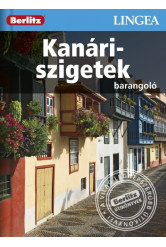 Kanári-szigetek /Berlitz barangoló