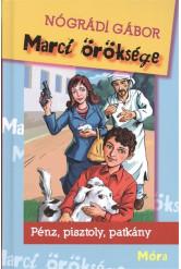 Marci öröksége /Pénz, pisztoly, patkány