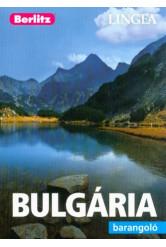 Bulgária /Berlitz barangoló