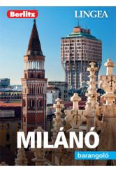 Milánó - Berlitz barangoló (2. kiadás)