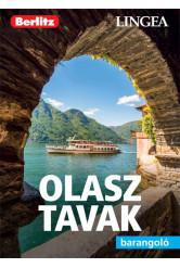 Olasz tavak - Berlitz barangoló (2. kiadás)