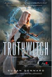 Truthwitch - Igazságboszorka - Boszorkafölde 1.