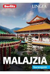 Malajzia - Berlitz barangoló