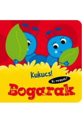 Kukucs! - Bogarak