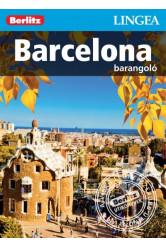 Barcelona /Berlitz barangoló