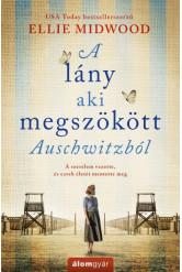 A lány, aki megszökött Auschwitzból