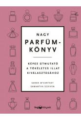 Nagy parfümkönyv - Képes útmutató a tökéletes illat kiválasztásához
