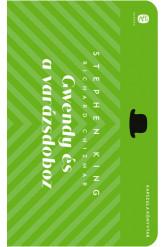 Gwendy és a varázsdoboz - Európa Kapszula Könyvtár