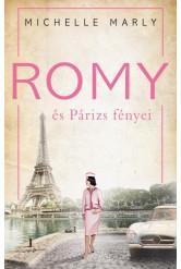 Romy és Párizs fényei