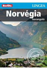 Norvégia /Berlitz barangoló