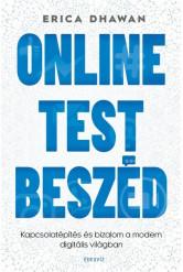 Online testbeszéd - Kapcsolatépítés és bizalom a modern digitális világban