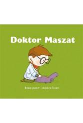 Doktor Maszat (új kiadás)