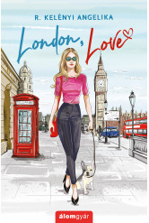 London, love (novella) (e-könyv)