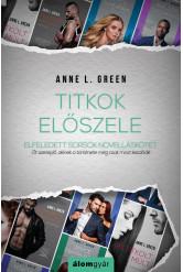 Titkok előszele (novella) (e-könyv)