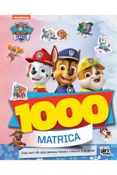 1000 matrica: Mancs őrjárat