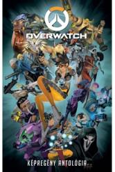 Overwatch: Képregény-antológia