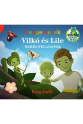 Lengemesék - Nehéz feladatok - Vilkó és Lile 3. - Lenge mini