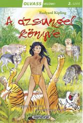 A dzsungel könyve - Olvass velünk! (2. szint)